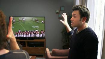 Best Buy TV Spot, 'Sharp TV Beta Test' - Thumbnail 5
