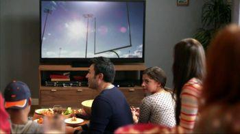 Best Buy TV Spot, 'Sharp TV Beta Test' - 228 commercial airings
