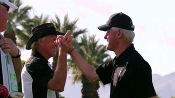 Professional Golf Association TV Spot, 'The Love of Golf' Ft. Bill Clinton