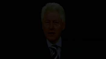 Professional Golf Association TV Spot, 'The Love of Golf' Ft. Bill Clinton - Thumbnail 1