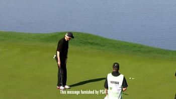 Professional Golf Association TV Spot, 'The Love of Golf' Ft. Bill Clinton - Thumbnail 3