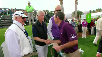Professional Golf Association TV Spot, 'The Love of Golf' Ft. Bill Clinton - Thumbnail 5