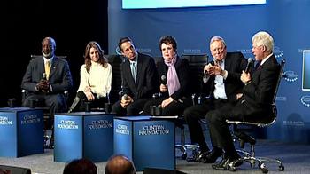 Professional Golf Association TV Spot, 'The Love of Golf' Ft. Bill Clinton - Thumbnail 6