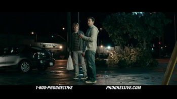 Progressive Snapshot TV Spot, 'Peer Pressure' - Thumbnail 8