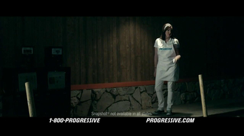 Progressive Snapshot TV Spot, 'Peer Pressure' - 14745 commercial airings