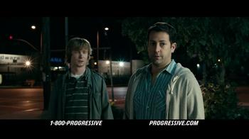 Progressive Snapshot TV Spot, 'Peer Pressure' - Thumbnail 3