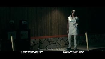 Progressive Snapshot TV Spot, 'Peer Pressure' - Thumbnail 6