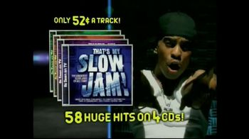 That's My Slow Jam TV Spot