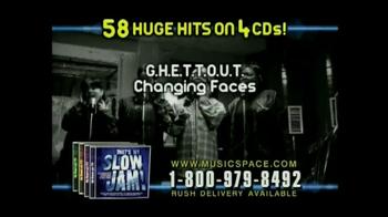 That's My Slow Jam TV Spot  - Thumbnail 9