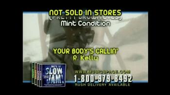 That's My Slow Jam TV Spot  - Thumbnail 6