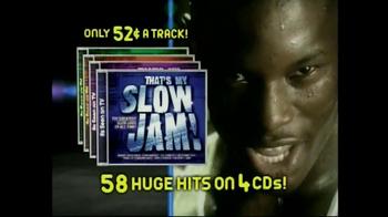 That's My Slow Jam TV Spot  - Thumbnail 7