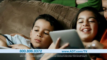 ADT New Year's Sale TV Spot, 'Countdown' - Thumbnail 9