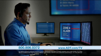 ADT New Year's Sale TV Spot, 'Countdown' - Thumbnail 7