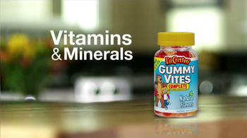 Lil Critters Gummy Vitamins TV Spot, 'Kids Love 'Em' - Thumbnail 4