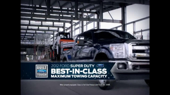 Ford Year End Celebration TV Spot, 'Days to Save' - Thumbnail 5