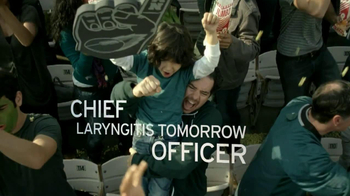 Lincoln Financial Group TV Spot, 'Boys Day Out' - Thumbnail 6