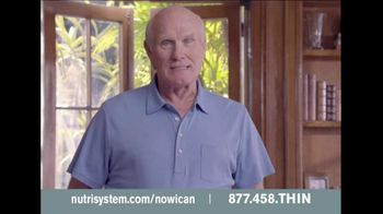 Nutrisystem for Men TV Spot Featuring Terry Bradshaw - 139 commercial airings