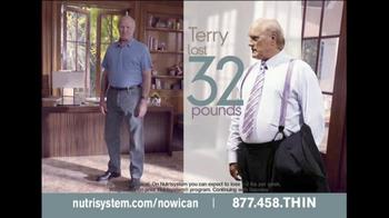 Nutrisystem for Men TV Spot Featuring Terry Bradshaw - Thumbnail 2