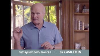 Nutrisystem for Men TV Spot Featuring Terry Bradshaw - Thumbnail 3