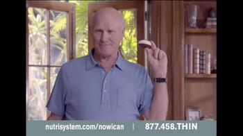 Nutrisystem for Men TV Spot Featuring Terry Bradshaw - Thumbnail 5