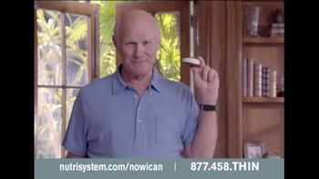 Nutrisystem for Men TV Spot Featuring Terry Bradshaw - Thumbnail 6