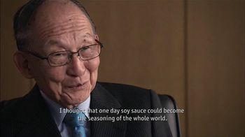 Kikkoman Soy Sauce TV Spot, 'Film'
