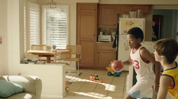 State Farm TV Spot, 'Born to Assist' Featuring Chris Paul - Thumbnail 3