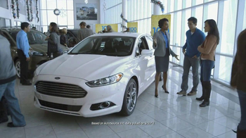 Ford Year End Celebration TV Spot, '100 Hours' - Thumbnail 3
