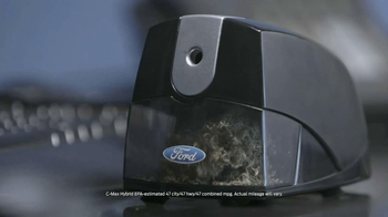 Ford Year End Celebration TV Spot, '100 Hours' - Thumbnail 4