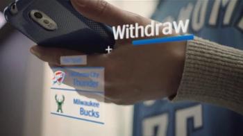 BBVA Compass TV Spot, 'NBA' - Thumbnail 1