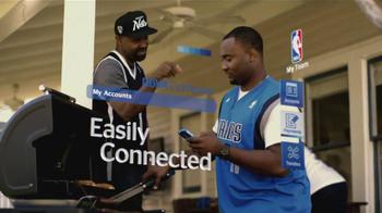 BBVA Compass TV Spot, 'NBA' - Thumbnail 3