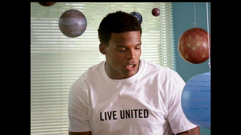 United Way TV Spot 'NFL' - Thumbnail 4