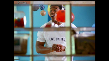 United Way TV Spot 'NFL' - Thumbnail 9