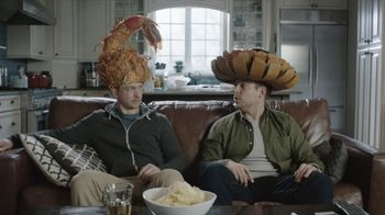 Outback Steakhouse TV Spot, 'Free Bloomin' Onion or Coconut Shrimp'