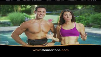 Slendertone TV Spot  - Thumbnail 3