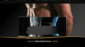 Slendertone TV Spot  - Thumbnail 4