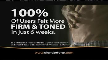 Slendertone TV Spot  - Thumbnail 6