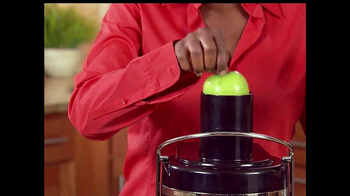 Jack Lalanne's Power Juicer TV Spot, 'Artificial Sweetners' - Thumbnail 5