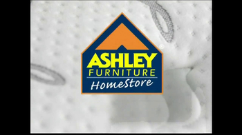 Ashley Furniture New Years Mattress Sale TV Spot 'Trampoline'  - Thumbnail 3