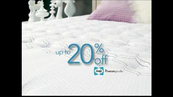 Ashley Furniture New Years Mattress Sale TV Spot 'Trampoline'  - Thumbnail 5