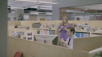 Samsung Galaxy Note II TV Spot, 'Earnings Report' - 853 commercial airings