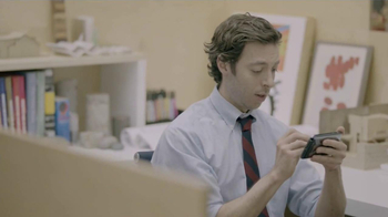 Samsung Galaxy Note II TV Spot, 'Earnings Report' - Thumbnail 3