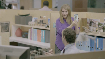 Samsung Galaxy Note II TV Spot, 'Earnings Report' - Thumbnail 4