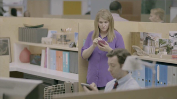 Samsung Galaxy Note II TV Spot, 'Earnings Report' - Thumbnail 5
