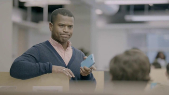 Samsung Galaxy Note II TV Spot, 'Earnings Report' - Thumbnail 9