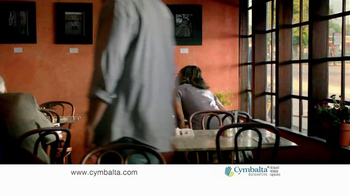 Cymbalta TV Spot, 'Simple Pleasures' - Thumbnail 8