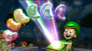 Lucky Charms TV Spot 'Swirled Moons' - 1360 commercial airings