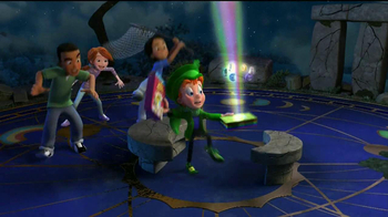 Lucky Charms TV Spot 'Swirled Moons' - Thumbnail 4