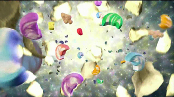 Lucky Charms TV Spot 'Swirled Moons' - Thumbnail 6