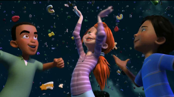 Lucky Charms TV Spot 'Swirled Moons' - Thumbnail 7